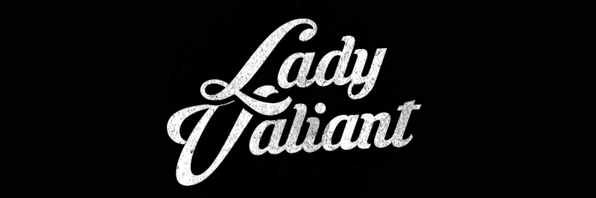 Lady Valiant Logo EDIT