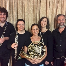 The Wind Quintet players small