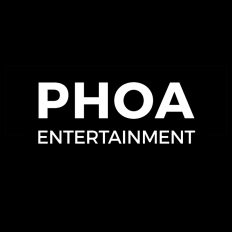 PHOA Entertainment Logo YT